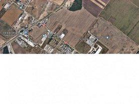Teren agricol de vânzare, în Popesti-Leordeni, zona Sud