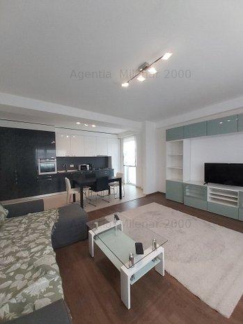 Apartament în care te întorci cu placere acasă! - imaginea 1