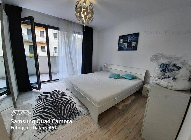 Extrem de elegant si confortabil-apartament cu personalitate-bloc 2018 - imaginea 1
