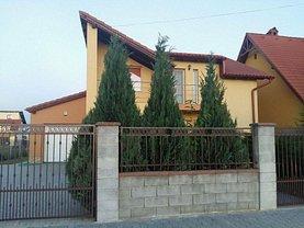 Casa de vânzare 4 camere, în Timisoara, zona Nord