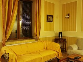 Casa de închiriat 3 camere, în Timisoara, zona Timocului-Saguna