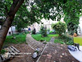 Casa de închiriat 3 camere, în Timişoara, zona Fabric