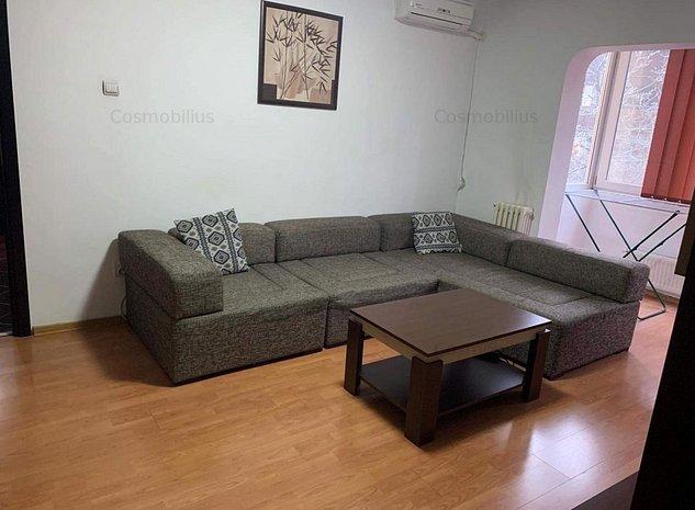Apartament cu 2 camere langa iulius Town - imaginea 1