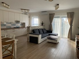 Apartament de închiriat 4 camere, în Timişoara, zona Nord-Vest