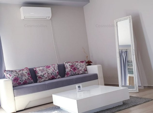 Apartament nou cochet cu 2 camere  - imaginea 1