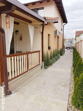Casa de lux in Dumbravita Lidl - imaginea 1
