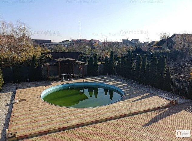Inchiriez Vila in Braytim, prima inchiriere, 3 dormitoare, piscina - imaginea 1