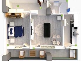 Apartament de vânzare 2 camere, în Bucuresti, zona Timisoara