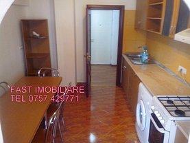 Apartament de închiriat 2 camere în Piatra-Neamt, Precista