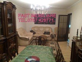 Apartament de vânzare 4 camere în Piatra-Neamt, Central