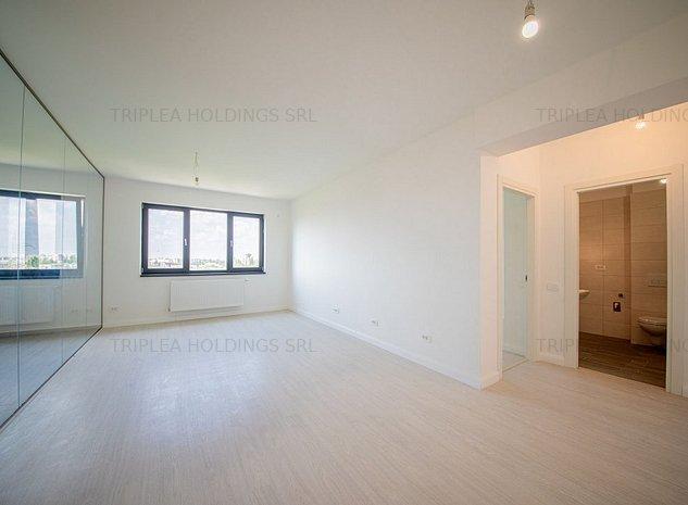 Apartament 2 camere Proiectul Rezidential TripleA Drumul Taberei - imaginea 1