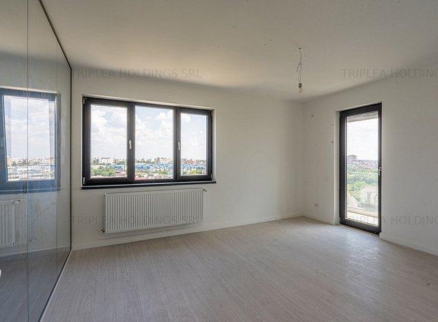Apartament 3 camere Proiect Rezidential TripleA Drumul Taberei - imaginea 1