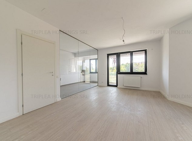 Apartament 2 camere Proiect Rezidential TripleA Drumul Taberei - imaginea 1
