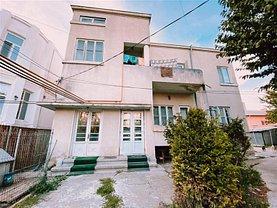 Casa de vânzare 8 camere, în Galaţi, zona Ultracentral
