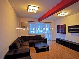 Apartament de închiriat 3 camere, în Bucureşti, zona Străuleşti