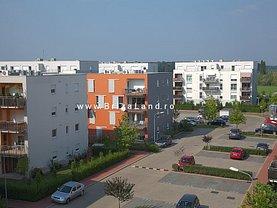Apartament de închiriat 2 camere, în Chitila, zona Central