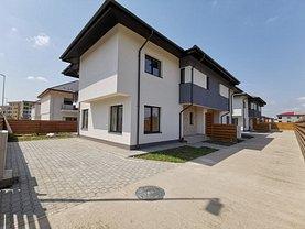 Casa de vânzare 4 camere, în Chitila, zona Central