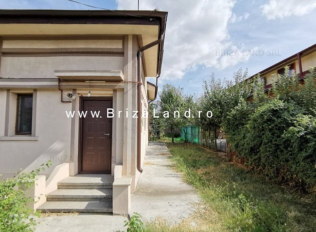 Soseaua Chitilei, zona Infratirii, casa Parter si Pod amenajat, 4 camere - imaginea 1