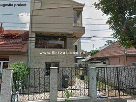 Casa de vânzare 4 camere, în Bucuresti, zona Grivita