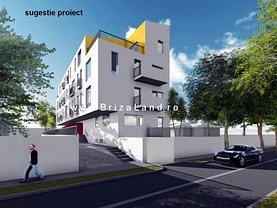 Teren constructii de vânzare, în Bucuresti, zona Chitila