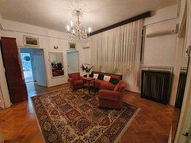 Apartament de închiriat 4 camere, în Bucuresti, zona Calea Victoriei