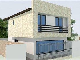 Casa de vânzare 4 camere, în Bucuresti, zona 13 Septembrie