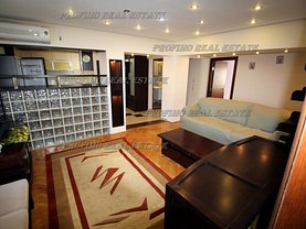 Apartament de închiriat 4 camere, în Constanta, zona Capitol