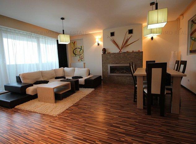 Apartament Lux 3 camere Termen lung - imaginea 1