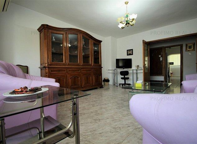 Faleza Nord - Plaja Reina - Apartament 3 camere cu Vedere frontala la Mare! - imaginea 1