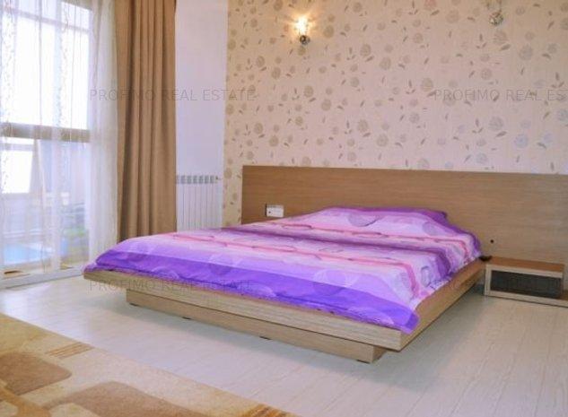 Faleza Nord - apartament 3 camere, confort lux - imaginea 1