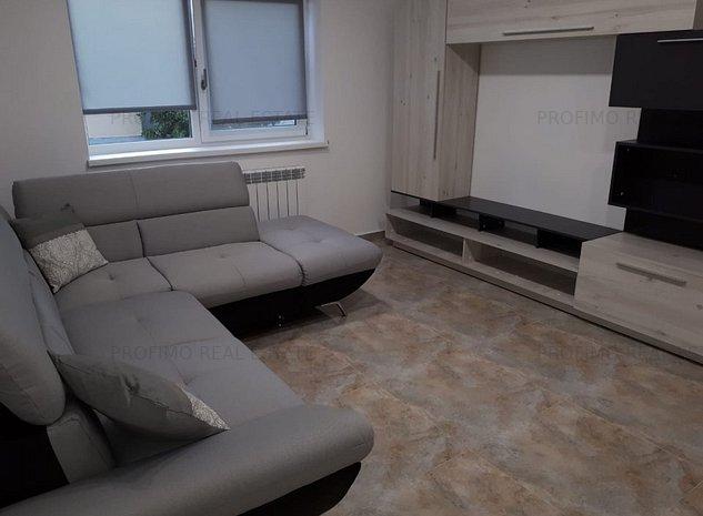 Apartament de lux, 3 camere, Tomis Nord - imaginea 1