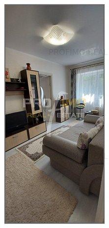 Tomis Nord apartament 2 camere NOU mobilat modern - utilat premium - imaginea 1