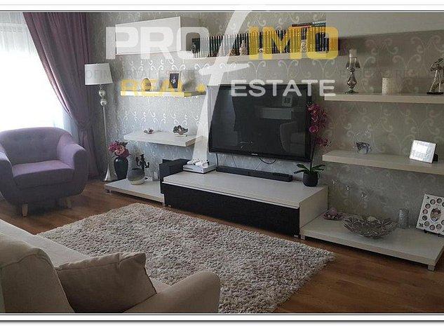Tomis 3 - Hasdeu, Apartament exclusivist, 3 camere, decomandat, CF.0 - imaginea 1
