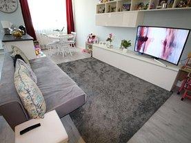 Apartament de vânzare 2 camere, în Constanţa, zona Kamsas