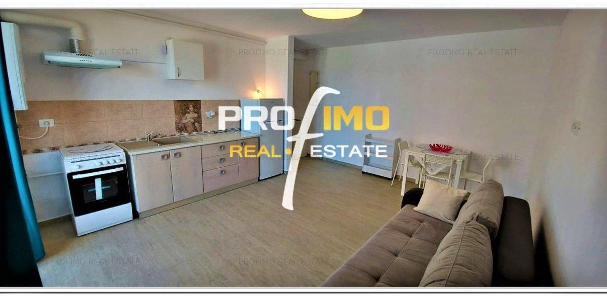 Mamaia Nord, apartament 2 camere mobilat-utilat, loc de parcare - imaginea 3