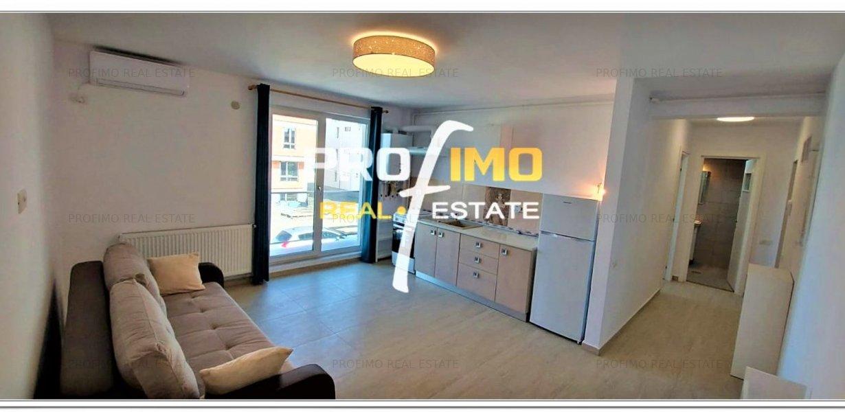 Mamaia Nord, apartament 2 camere mobilat-utilat, loc de parcare - imaginea 4