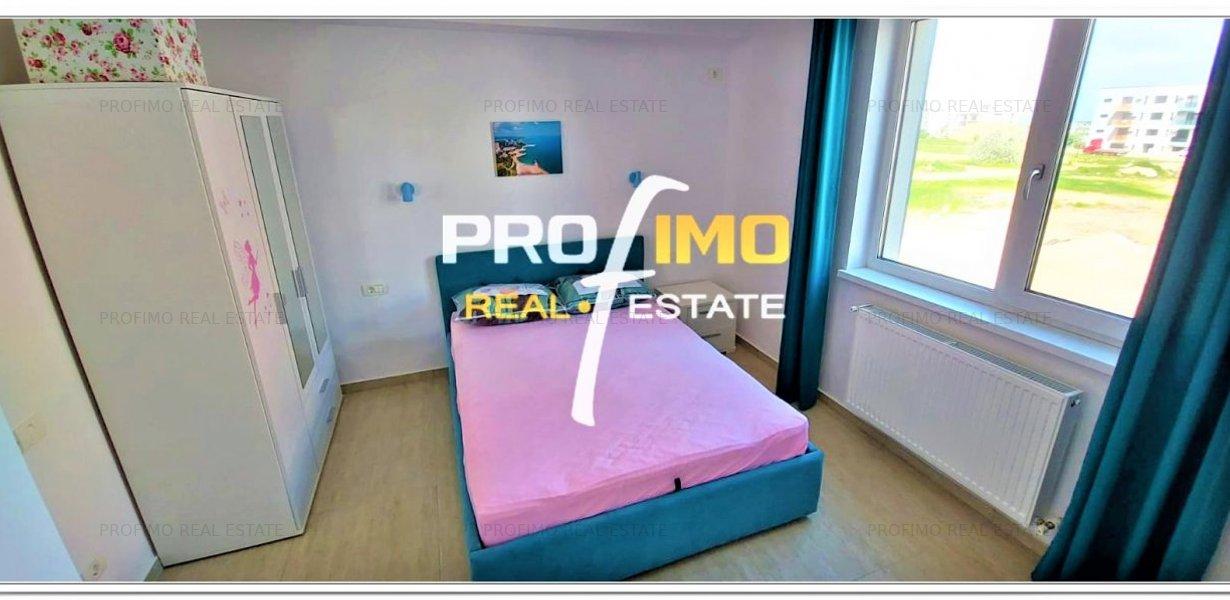 Mamaia Nord, apartament 2 camere mobilat-utilat, loc de parcare - imaginea 7