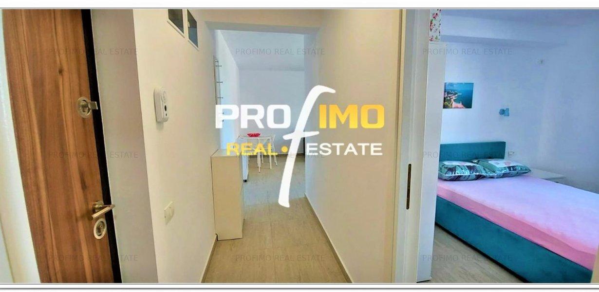Mamaia Nord, apartament 2 camere mobilat-utilat, loc de parcare - imaginea 9