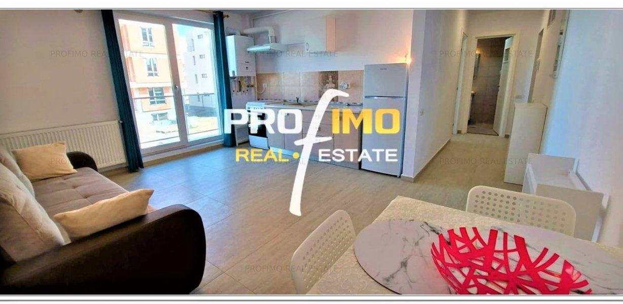 Mamaia Nord, apartament 2 camere mobilat-utilat, loc de parcare - imaginea 10