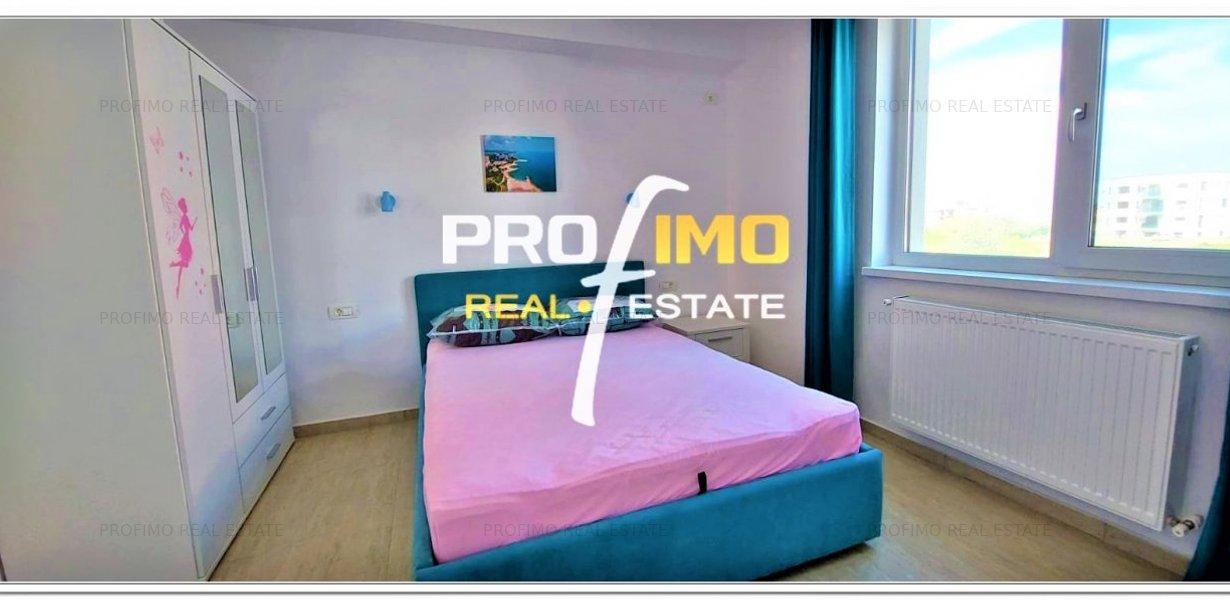 Mamaia Nord, apartament 2 camere mobilat-utilat, loc de parcare - imaginea 14
