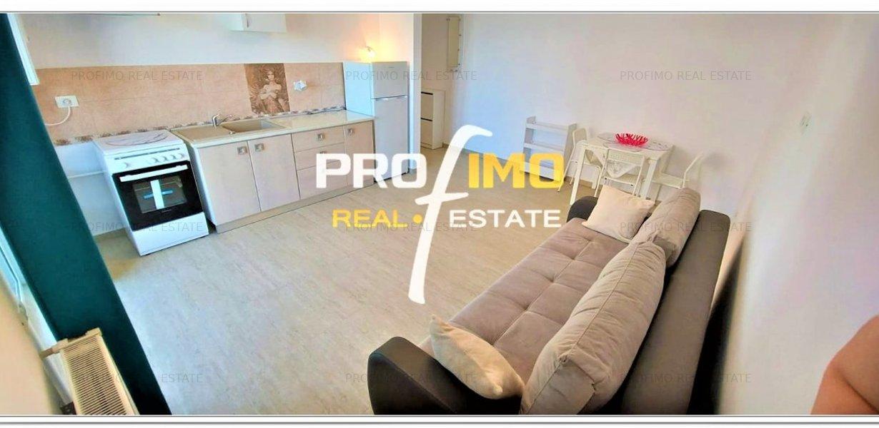 Mamaia Nord, apartament 2 camere mobilat-utilat, loc de parcare - imaginea 17