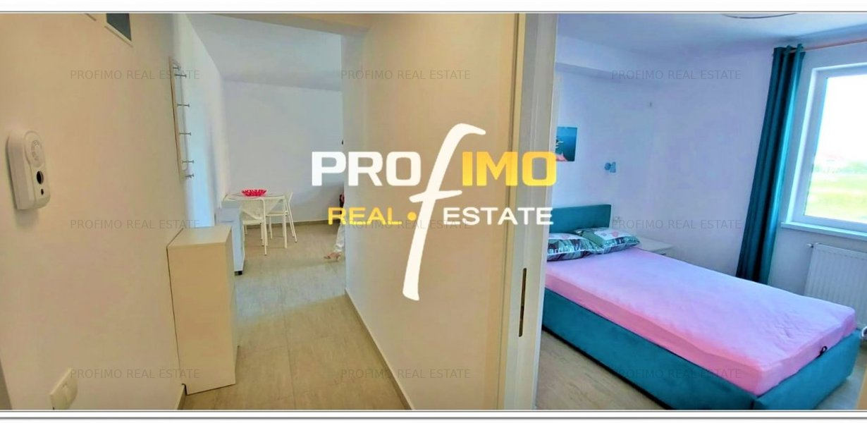 Mamaia Nord, apartament 2 camere mobilat-utilat, loc de parcare - imaginea 18