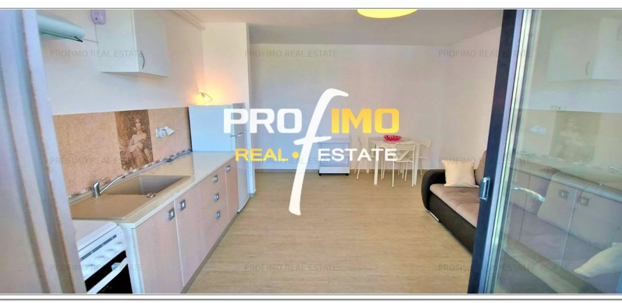 Mamaia Nord, apartament 2 camere mobilat-utilat, loc de parcare - imaginea 20
