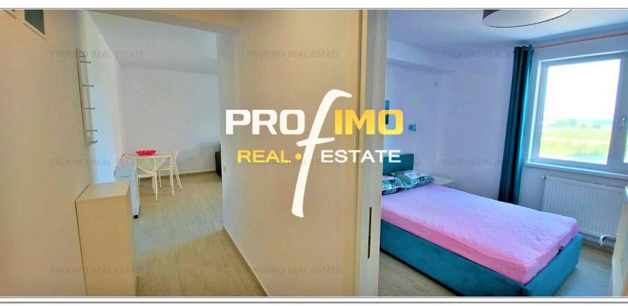 Mamaia Nord, apartament 2 camere mobilat-utilat, loc de parcare - imaginea 21