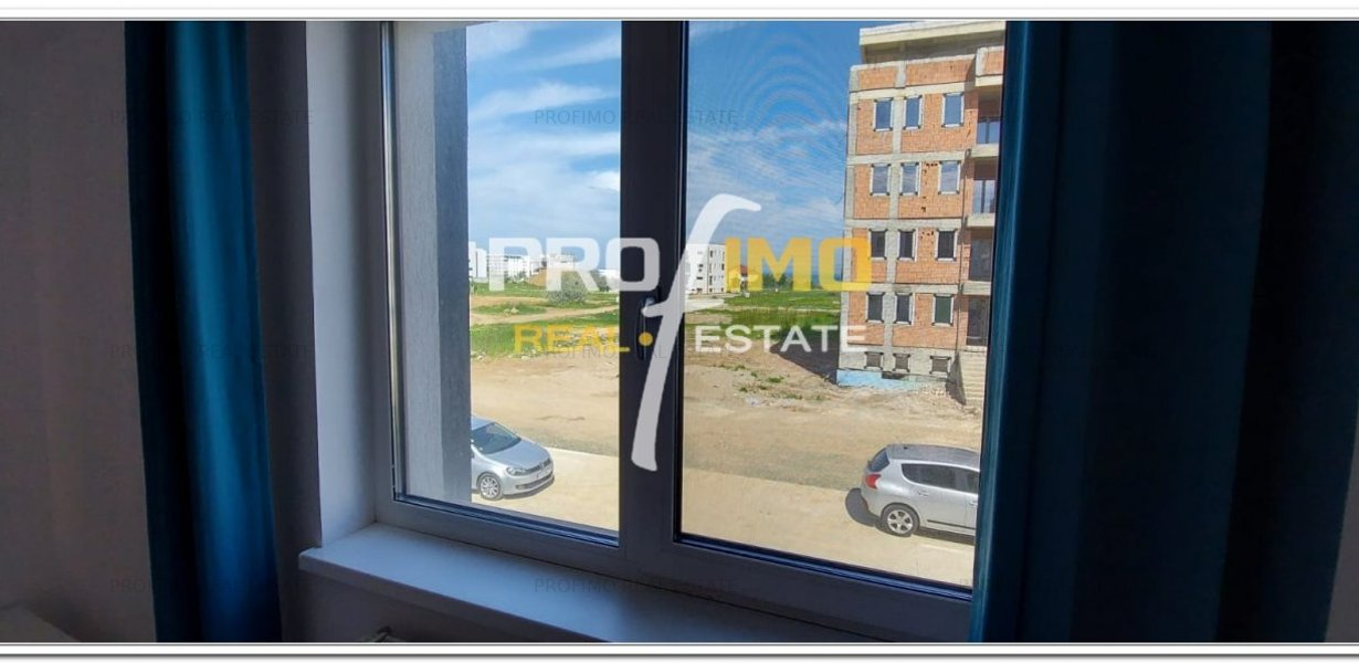 Mamaia Nord, apartament 2 camere mobilat-utilat, loc de parcare - imaginea 24