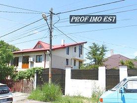 Casa de vânzare 6 camere, în Eforie Sud, zona Sud-Est