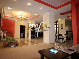 Casa de vânzare sau de închiriat 7 camere, în Mamaia-Sat, zona Central