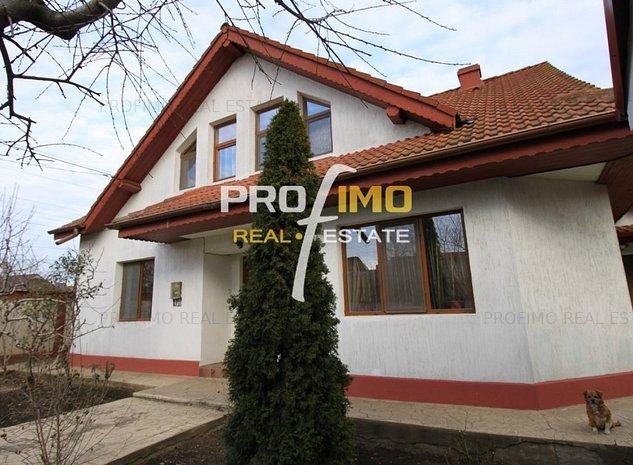 Eforie Nord Vila exclusivista P+M Ideala Investitie - imaginea 1