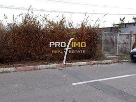 Teren constructii de vânzare, în Constanta, zona Elvila
