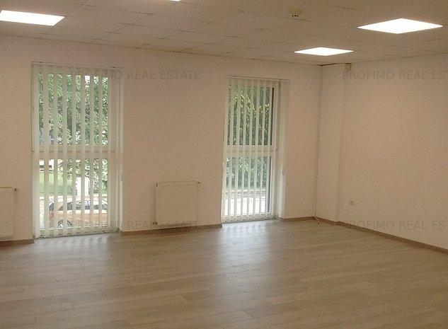 Spatiu birouri, ultracentral, 60 mp - imaginea 1